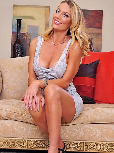 Brenda james порно модель