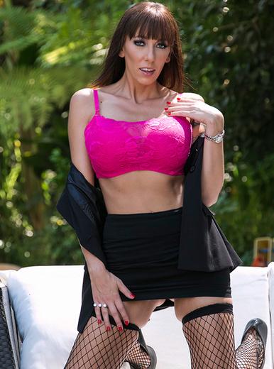 Alia Janine - XXX Pornstar