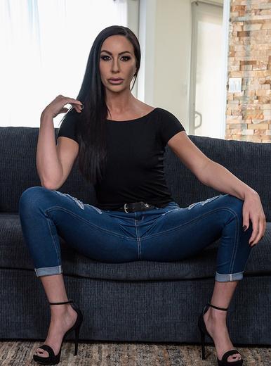 Tiffany Brookes - XXX Pornstar