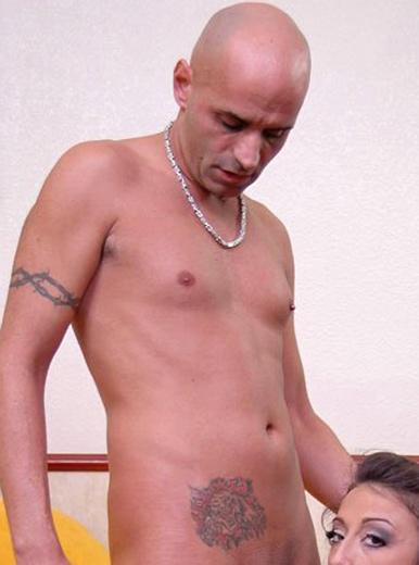 Vin Deacon - XXX Pornstar
