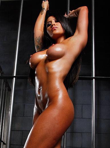 Jenaveve Jolie - XXX Pornstar