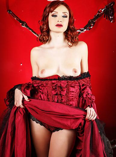 Violet Monroe - XXX Pornstar