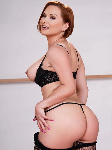 Katja Kassin - XXX Pornstar