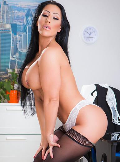 Candi Kayne - XXX Pornstar