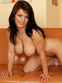 Pornstar Anya