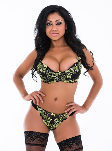 Priya Anjali Rai - XXX Pornstar