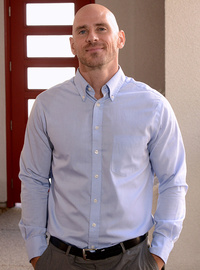 Pornstar Johnny Sins