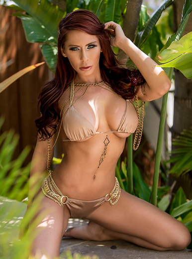 Madison Ivy - XXX Pornstar