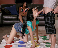 Mom's Twist Of Date - Diamond Jackson - Cyrstal Rae - 2