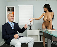 My Naked Boss - Brittney White - 1