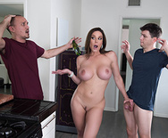 Need A Hand? - Kendra Lust - 5
