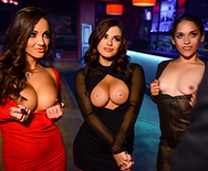 The Joys of DJing - Abigail Mac - Keisha Grey - 1