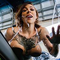Car Wash Coochie