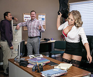 Hot, Bothered & Horny - Kagney Linn Karter - 1