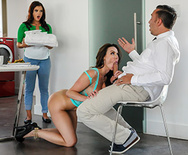 Adopt A Pornstar - Kendra Lust - Keisha Grey - 1