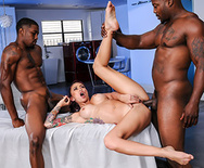 Monique's Secret Spa: Part 4 - Monique Alexander - 5
