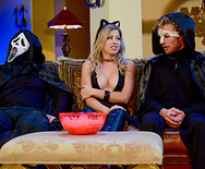 Trick And Treat - Zoey Monroe - 1