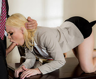Cum Into My Business Deal - Nikki Delano - 1
