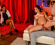 Don't Touch Her 2 - Keisha Grey - 2