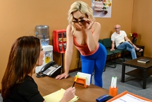 The Impatient Patient - Lily Labeau