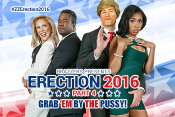 ZZ Erection 2016: Part 4