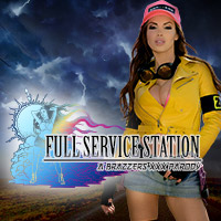 Full Service Station: A XXX Parody