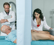 A Nurse Has Needs - Valentina Nappi - 1