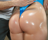 The Big Butt Ballet - Harley Jade - 1
