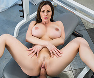 Personal Trainers: Session 1 - Kendra Lust - 3