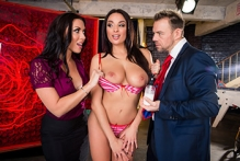 You Can Cream On Me - Anissa Kate
