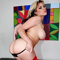Nasty Girl!!