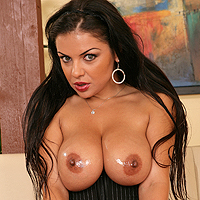 Hot oily action
