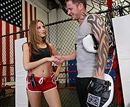 Best Workout Routine - Jenna Haze - 1
