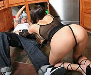 Big Butt Teasing - Missy Stone - 2