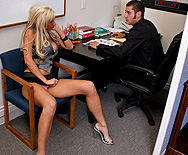 Sexual Harassment - Brandy Talore - 1