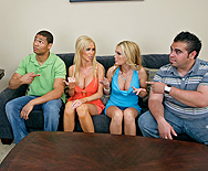 Boy Toy - Devon - Nikki Benz - 1