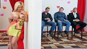 The Brazzers Bachelor Game