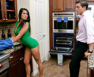Recipe for Sex - Savannah Stern - Audrey Bitoni - 1