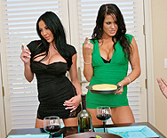 Recipe for Sex - Savannah Stern - Audrey Bitoni - 2