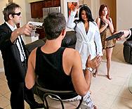 You Take my Cocks, I'll Take Yours... - Sophia Lomeli - 1