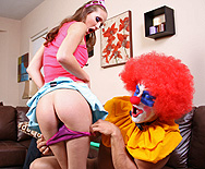 It's my party and I'll fuck if I want to - Hailey Young - 1