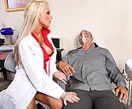 Anesthetic Action - Tanya James - 1