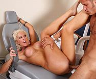 Anesthetic Action - Tanya James - 4