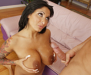Oral Probation and the long finger of the law - Ricki Raxxx - 5