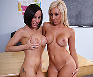 Caught Red Handed - Davia Ardell - Jessica Lynn - 1