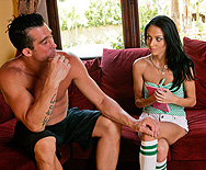 Dear Diary...I Luv Big Cock! - Stephanie Cane - 2