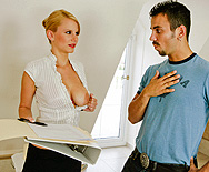 Cum Czech Out This House - Tammy - 2