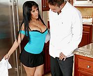 Chef Ram Me's Kitchen - Elena Heiress - 1