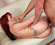 Cuming Home to Some Anal - Kylie Ireland - 4