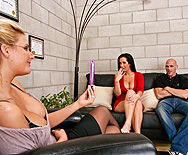 A Special Kind of Therapy - Jayden Jaymes - Phoenix Marie - 1